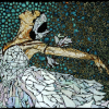 Italian Mosaic Wall Art (Photo 1 of 20)
