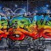 Graffiti Wall Art (Photo 18 of 25)