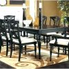 Dining Tables and 8 Chairs Sets (Photo 5 of 25)
