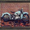 Motorcycle Wall Art (Photo 18 of 25)