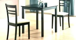 Two Person Dining Tables