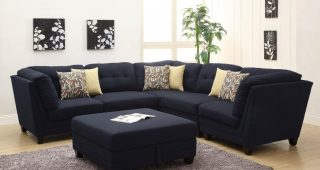 Sectional Sofas Under 900