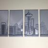 3D Printed Wall Art (Photo 5 of 20)