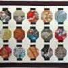 Asian Fabric Wall Art (Photo 15 of 15)