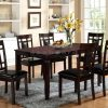 Partridge 7 Piece Dining Sets (Photo 21 of 25)