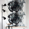 Ikea Fabric Wall Art (Photo 2 of 15)