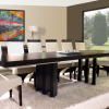 Modern Dining Sets (Photo 12 of 25)