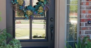 Tips in Painting Exterior Door