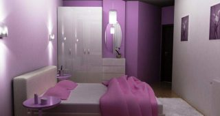 Bedrooms for Girls Decoration in Low Budget