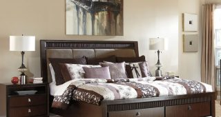 The Importance of Contemporary Bedroom Headboards