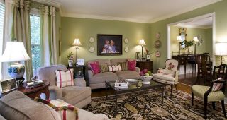 Best Interior Paint Colors for Small Spaces