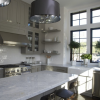 Classic until Modern Kitchen Window Design (Photo 6 of 10)