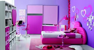 How to Create Hello Kitty Bedroom Decor