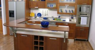Options of IKEA Kitchen Cabinets
