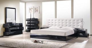 Modern Headboards for Beds