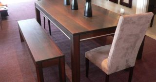 Dining Room Tables to Match Your Home