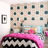 Beautiful and Lovely Girls Room Decoration (Photo 11 of 11)