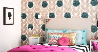 Beautiful and Lovely Girls Room Decoration