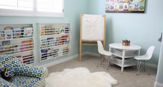 Kids Playroom Furniture for Your Children Creativity