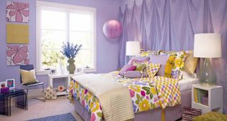 How to Apply the Modern Teenage Girl Bedroom Ideas