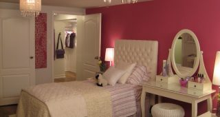 Enchanting Color Ideas for Your Bedroom