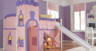 Kid Rooms: The Playground of Kids