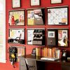 4 Cool Organization Ideas for Sofa Tables with Storage (Photo 10 of 10)