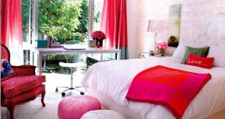 Beautiful Modern Bedroom Ideas: Turn to Colors