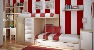 Advice How to Buy Good Kids Bedroom Furniture in Budget