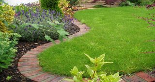 Creating the Flower Bed Border Ideas for Your Lawn