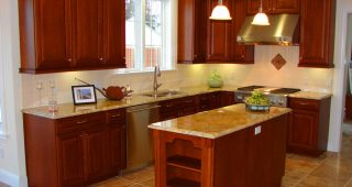 Remodeled Kitchens for the Better Appearance