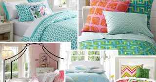 Stylish Ideas of Spring Bedding Sets Designs