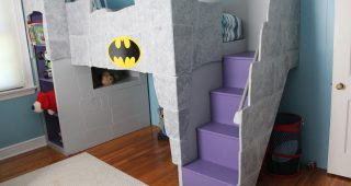 How to Choose the Best Stylish Batman Sheets