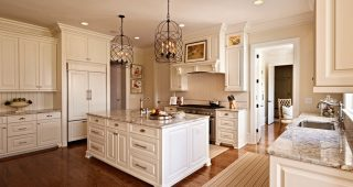 Kitchen Rugs Designs and Inspiration for Hardwood Floor