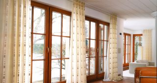 The Easy Way to Install Vinyl Windows