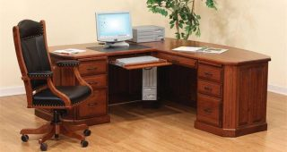 Clever Home Office Decor Ideas