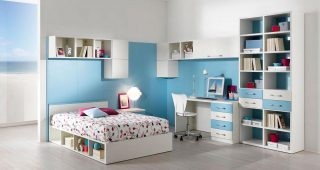 Stunning Decoration Ideas for Study Table for Girls