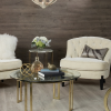 Wall Accents With Laminate Flooring (Photo 8 of 15)