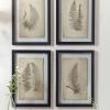 Framed Botanical Art Prints (Photo 13 of 15)