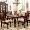 Craftsman 7 Piece Rectangle Extension Dining Sets With Side Chairs (Photo 14 of 25)