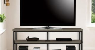 """Grenier Tv Stands for Tvs Up to 65"""""""