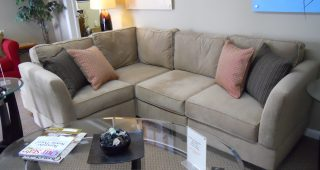 Apartment Sectional Sofas With Chaise