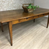 French Farmhouse Dining Tables (Photo 7 of 25)