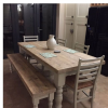 White Dining Tables 8 Seater (Photo 7 of 25)