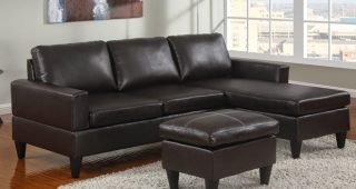 Apartment Sectional