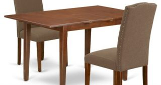 Gebbert 3 Piece Extendable Solid Wood Dining Sets