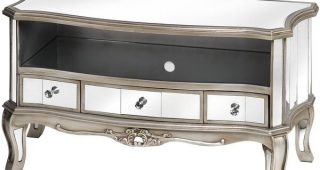 Mirror Tv Cabinets
