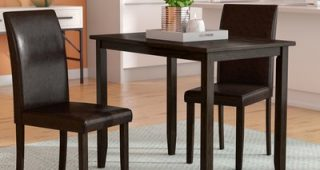 Baillie 3 Piece Dining Sets
