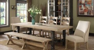 Barcelona Dining Tables