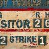 Baseball Wall Art (Photo 15 of 25)
